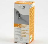 Eco Cosmetics Solkräm SPF25 75ml