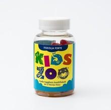 KidsZoo Fiskolja forte 90st