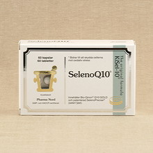 SelenoQ10 60st