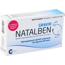 Natalben Gravid 30st