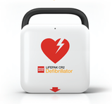 Physio-Control LIFEPAK CR2 (Wi-Fi) & 3G