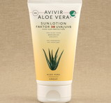 AVIVIR Aloe Vera Sun Lotion SPF30 150ml