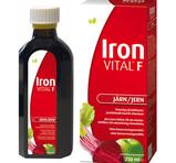 Iron Vital F 250ml