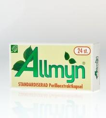 Allmyn 24st