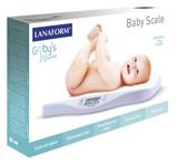 Lanaform Baby Scale Barnvåg