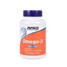 NOW Omega-3 100st