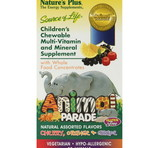 Animal Parade Multivitamin Barn 90st