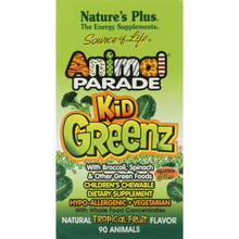 Animal Parade Kid Greenz 90st