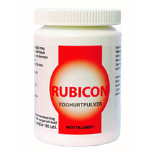 Rubicon 180st