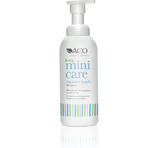 ACO Minicare Baby Mousse Wash 200ml