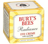 Burt's Bees Radiance Eye Cream 14,25g