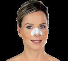 Lanaform Nose Strip Pormaskplåster 6st