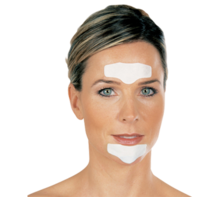 Lanaform Face Strip Rengöringsplåster 6st