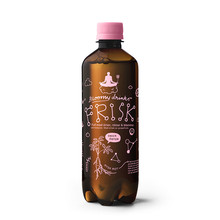Bloomy Drinks Frisk 500ml