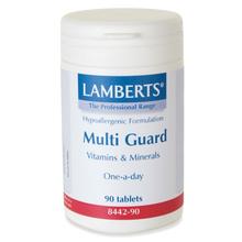 Multi-Guard för vuxna 90st