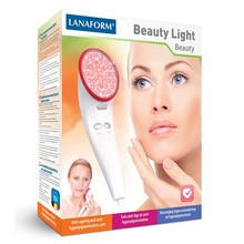 Lanaform Lysdiodapparat BEAUTY LIGHT