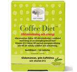 New Nordic Coffee Diet 120st