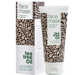 Australian Body Care Face Mask 100ml