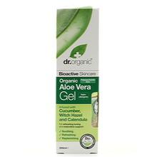 Dr Organic Aloe Vera Gel with Cucumber 200ml