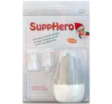 SuppHero suppositorium hjälpmedel barn 5-40kg