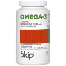 Skip Omega-3 1000mg 120k