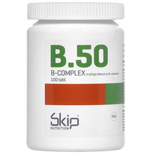 Skip B.50 B-komplex 100st