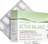 RFSU Active Balans vaginalkapsel 10st